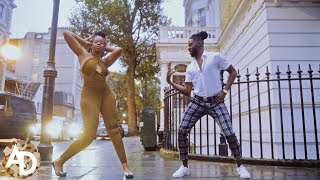 WizKid   Joro (Dance Video)