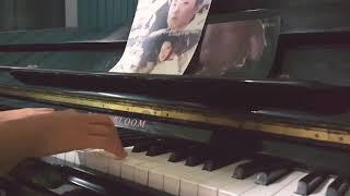 바람의 화원(The Painter of Wind) ost - 비밀의 그림 피아노