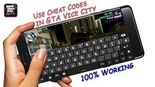 gta vice city cheats android - TH-Clip