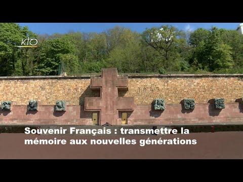Souvenir Français : transmettre la mémoire aux nouvelles générations