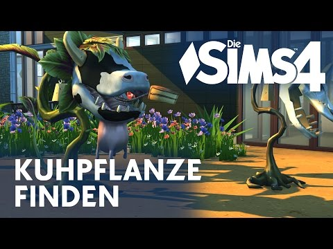 Alles Uber Die Gartenarbeit The Sims German