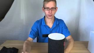 Libratone Zipp Test - Bluetooth Lautsprecher