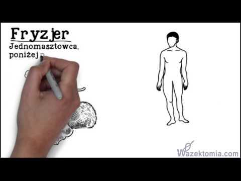 Leczenie prostaty elektronów