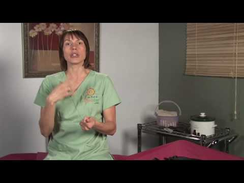 Massage Therapy : What Is a Sports Massage?