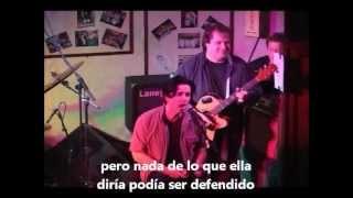 Marillion - Cannibal Surf Babe (Traducción al español)