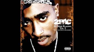 2Pac - Nu-mixx klazzics Vol. 2 (full album)