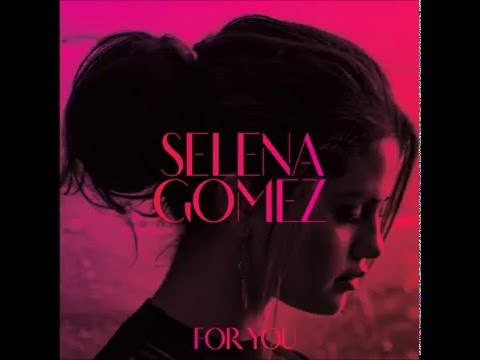 Selena Gomez - Red Light (Deleted Track)