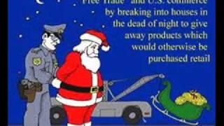 Santa's Got 2 Left Feet by Freddy Cannon