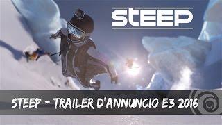 Trailer d'annuncio E3 - SUB ITA