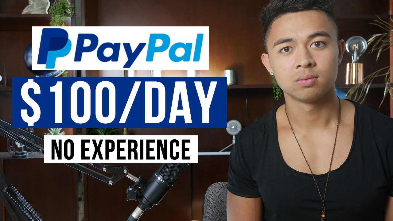 How To Generate Income With PayPal In 2021 (For Novices) thumbnail