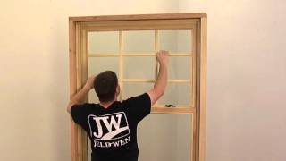 Jeld Wen How To Videos Reliable And Energy Efficient