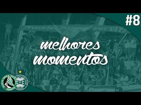 """Melhores Momentos - Coritiba 1x0 Bragantino - CURVA 1909 - 24/11/2019"" Barra: Curva 1909 • Club: Coritiba"