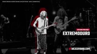 Extremoduro - Estado policial (HQ)