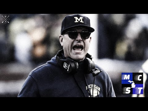 Michigan Offering Jim Harbaugh Monster Extension | Jim Undecided!!!
