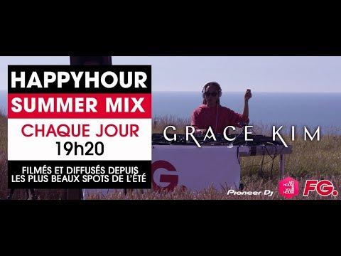 GRACE KIM | SUMMER MIX | LIVE DJ SET | RADIO FG
