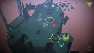 Deus Ex Go Level 39