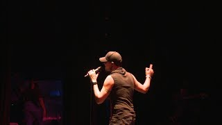 Performers prepare for ninth annual New London Talent Show
