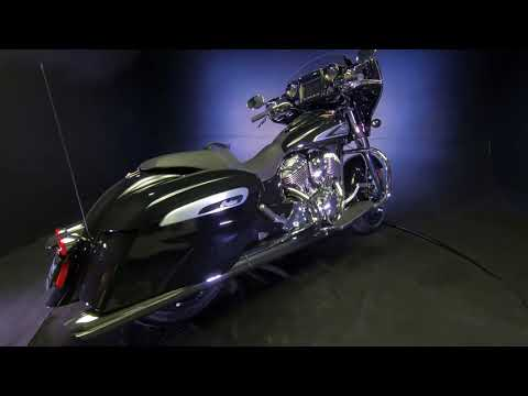2021 Indian Chieftain® Limited in De Pere, Wisconsin - Video 1