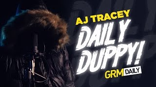 AJ Tracey - Daily Duppy S:05 EP:20 | GRM Daily