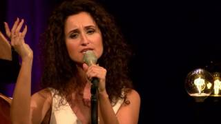 Maria Mendes - INVERSO (live in Holland)