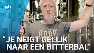 Brouwer maakt bier van Zaanse mosterd