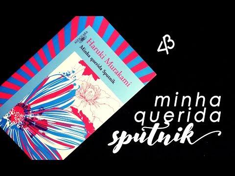 MINHA QUERIDA SPUTNIK, de Haruki Murakami