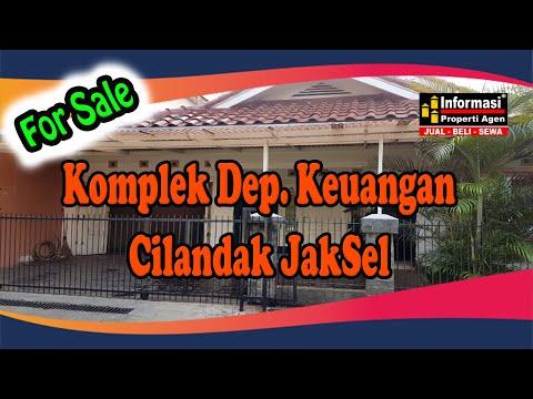 Rumah Dijual Tanjung Duren, Jakarta Barat 11470 FJM90878 www.ipagen.com
