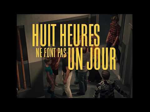 Huit heures ne font pas un jour de R.W. Fassbinder : bande-annonce
