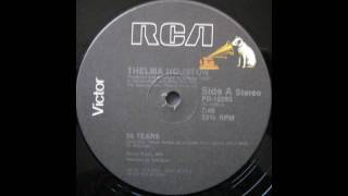 Thelma Houston - 96 Tears (12 Inch Version)