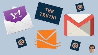 Best Email Providers (The Funny Truth)