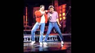 2. In My Defense (Freddie Mercury-Live At The Dominion Theatre: 4/14/1988)