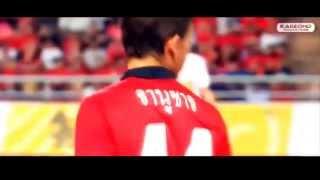 Adnan Januzaj - Thuaj Po Shqiperise