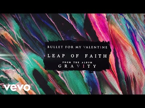 Listen New Bullet For My Valentine Album Gravity Is Out