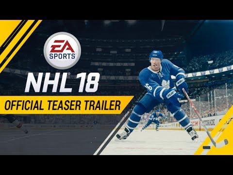 Видео № 0 из игры NHL 18 [Xbox One]