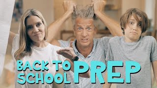 Back to School Prep with @Great Clips