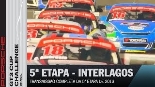 CarreraCup - Interlagos2013 Challenge Full Race