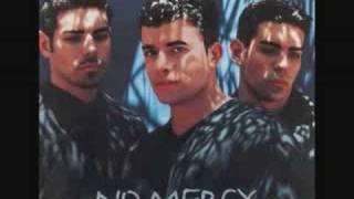 No Mercy - Who Do You Love