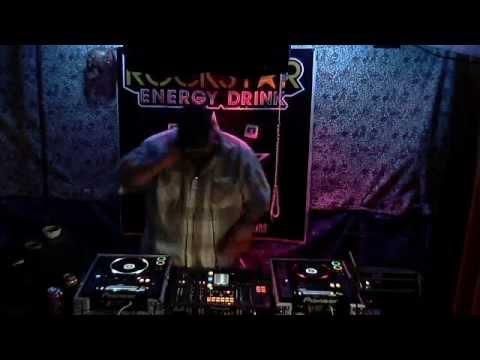 DJ Amp house live dj music