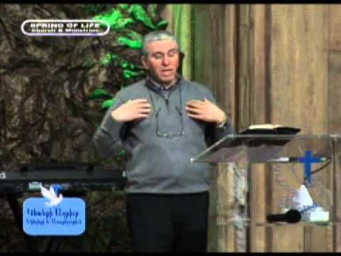 Յովնաթանի Սէրը Ընդդէմ Սաւուղի Նախանձն ու Ռազմավարութիւնը (Ա.Թագաւորաց 18)