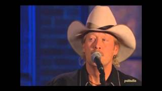 Alan Jackson   Sissy's Song