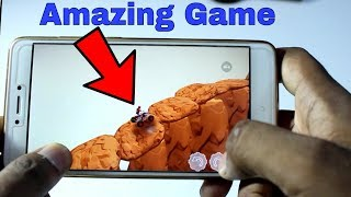 Amazing 3D Car Racing Game, Augmented reality games android and iso, Best AR Games