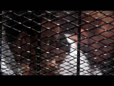 Αίγυπτος: Σε θάνατο καταδικάστηκαν 75 Αδελφοί Μουσουλμάνοι  …