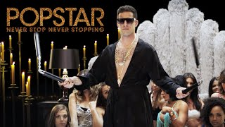 Popstar: Never Stop Never Stopping (2016) Video