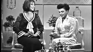 The Judy Garland Show Episode 9