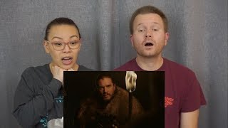 Game of Thrones Season 8 Official Tease: Crypts of Winterfell | Reaction & Review