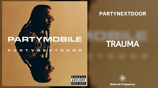 PARTYNEXTDOOR – TRAUMA (432Hz)