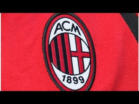 AC Milan are banned from Europe