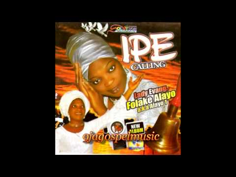 Folake Alayo - Ipe