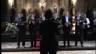 The last supper - Andrew Lloyd Webber - Big WAK Night Enschede 2017