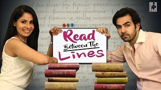 SIT | TBH | READ BETWEEN THE LINES | S2 E4 | Chhavi Mittal | Karan V Grover